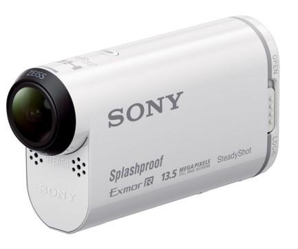 Sony HDR-AS100V - camara acción