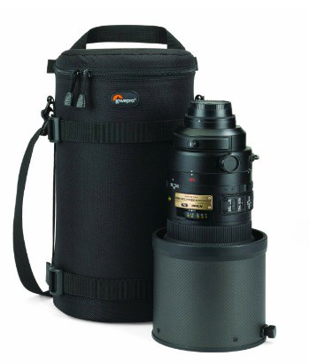 Lowepro Lens Case 13 x 32 - estuche para objetivos