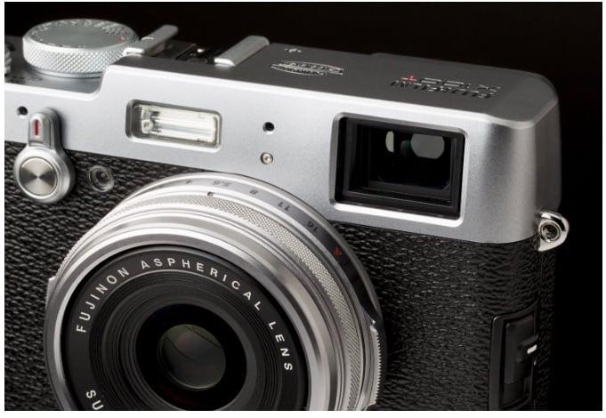 Fujifilm X100T - Cámara compacta de lente fija - Opinión