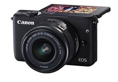Canon_EOS_M10_Cámara_compacta