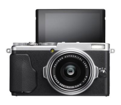 Fujifilm X70 – cámara compacta premium de lente fija de 28mm en oferta por menos de 520 euros