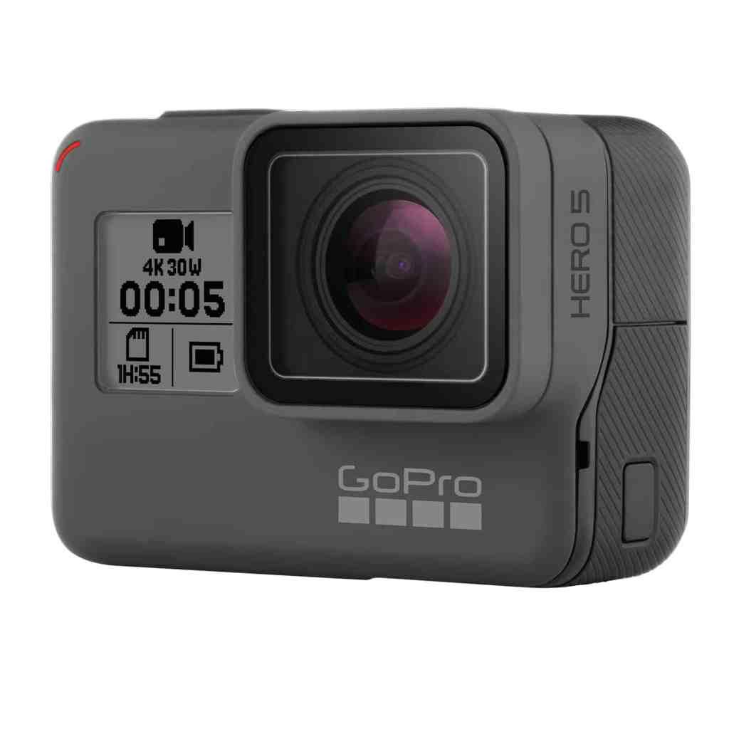 GoPro HERO5: todo lo que necesitas saber sobre las nuevas cámaras de GoPro