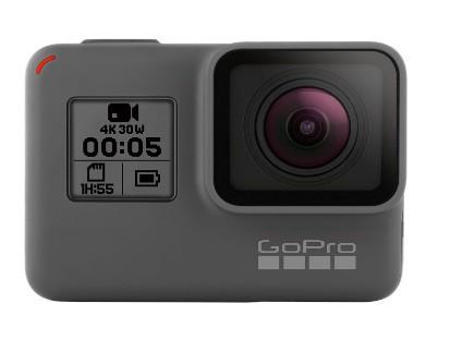 Dónde comprar la GoPro Hero5 Black y la GoPro Hero5 Session al mejor precio en España
