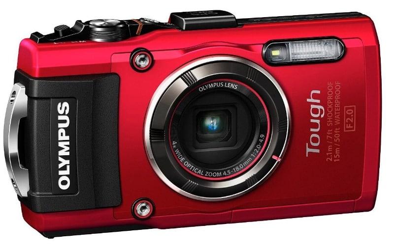 Los 4 mejores regalos para los amantes de la fotografía en 2018 por más de 300 euros