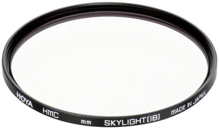 Hoya - Filtro de rosca de HMC 58 mm Skylight