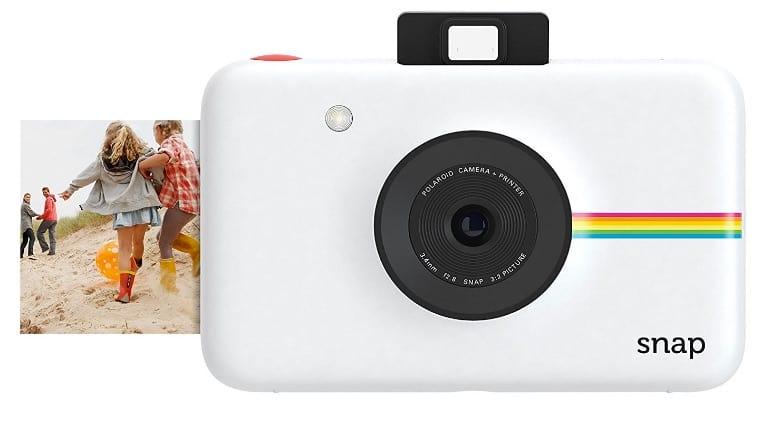 Polaroid - Cámara digital instantánea Snap