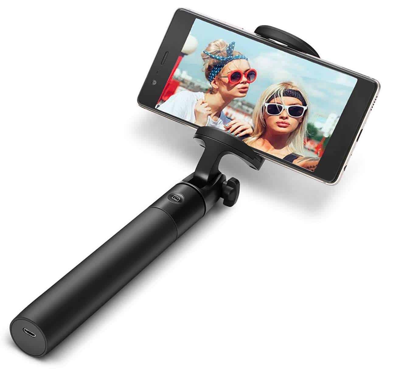 BlitzWolf Selfie Stick de bolsillo