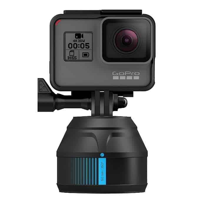 GoPole GPSL-16 accesorio para montaje de cámara - Accesorios para montaje de cámaras