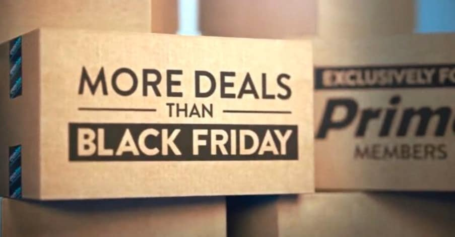 Amazon España Prime Day 2017: ¿Equipo fotográfico y cámaras en oferta?
