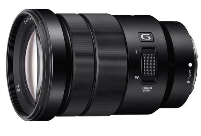 Sony 18-105 mm f/4 OSS
