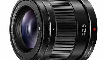 Panasonic Lumix G 42.5mm f/1.7 - La mejor lente para retratos para Olympus y Panasonic
