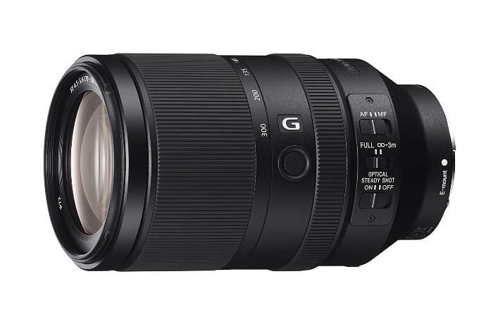 Las mejores lentes para la Sony Alpha a6000, a6300 y a6500