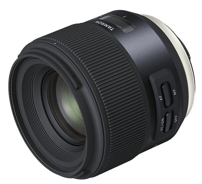 Tamron SP 35mm f/1.8 Di VC USD – Objetivo prime para Nikon – Opinión