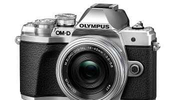 Cámaras CSC de Olympus:Olympus OM-D E-M10 Mark III