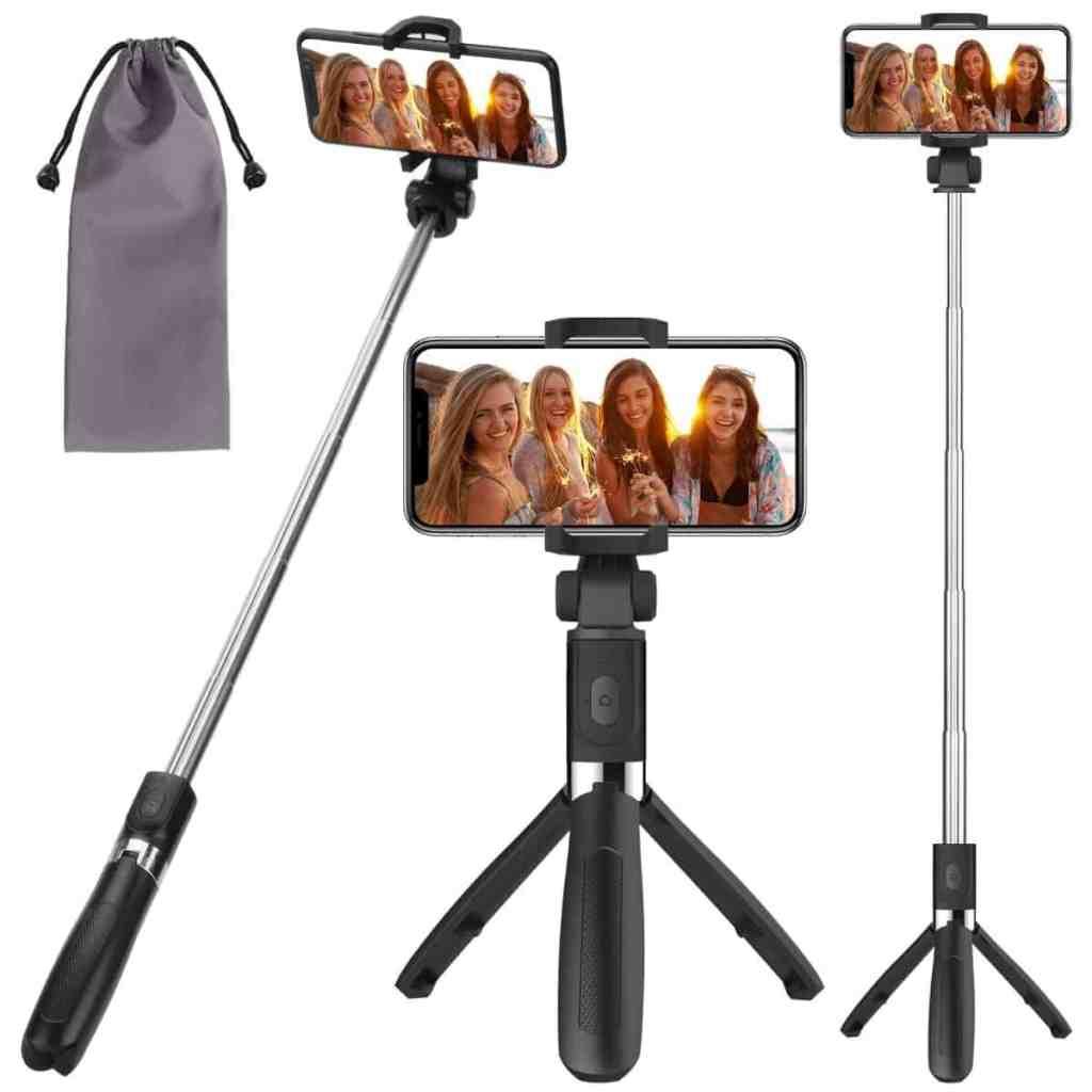 e8ec0e7ebb6 Los 3 mejores palos selfie para móviles que puedes comprar en 2019 ...