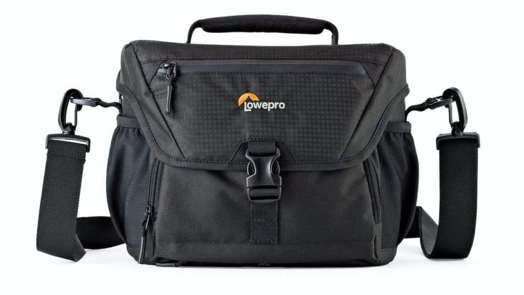 Lowepro Nova 180 AW II - Bolsa para Material fotográfico