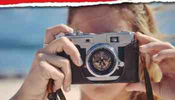 Cómo hacer buenas fotografías: los mejores consejos