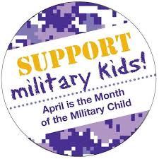 April is Month of the Military Child | | rapidcityjournal.com