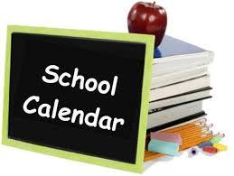 School Calendars / School Calendars