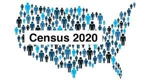 Census count continues