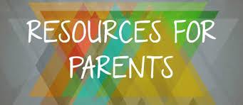 Parent Resources - Ranch View Middle School