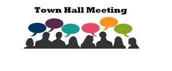 Please Stop Using the Town Hall Meeting! - David Barrett