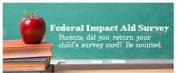 Federal Impact Aid Survey Forms