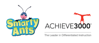 Smarty Ants – Early Literacy for PreK Learners – Idaho Commission for  Libraries