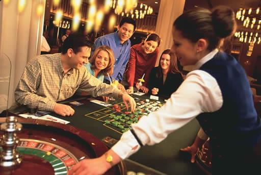 安心してできるオンラインカジノ