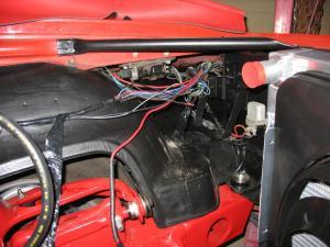 1967 Camaro Alternator help  Camaro Forums  Chevy Camaro Enthusiast Forum