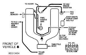 need help with camaro 34 anyone with same engine