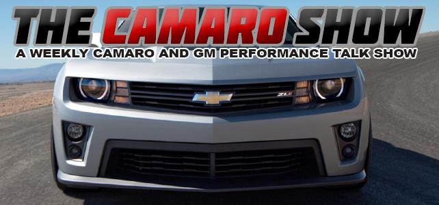 The Camaro Show Image 9