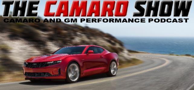Camaro Show