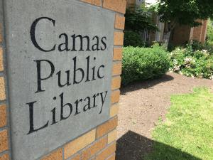 Camas Library