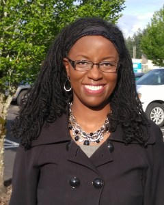 Dr. Charlene Williams was hired in June 2016 as the deputy superintendent of the Camas School District.