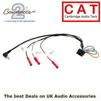 Three Wire Steering control lead