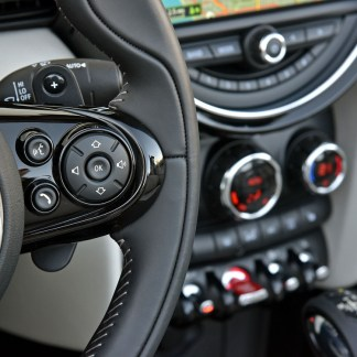 Steering Control Interfaces and Canbus Adaptors