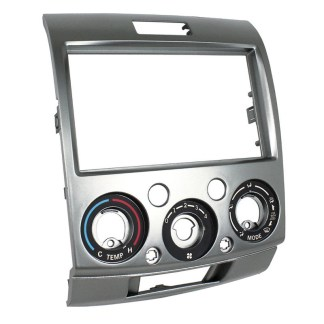 Double Din Fascia and fitting kit