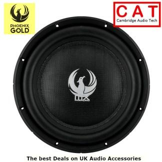 Phoenix Gold MX Series Car Audio