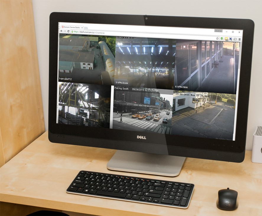 cloud storage CCTV & Security systems