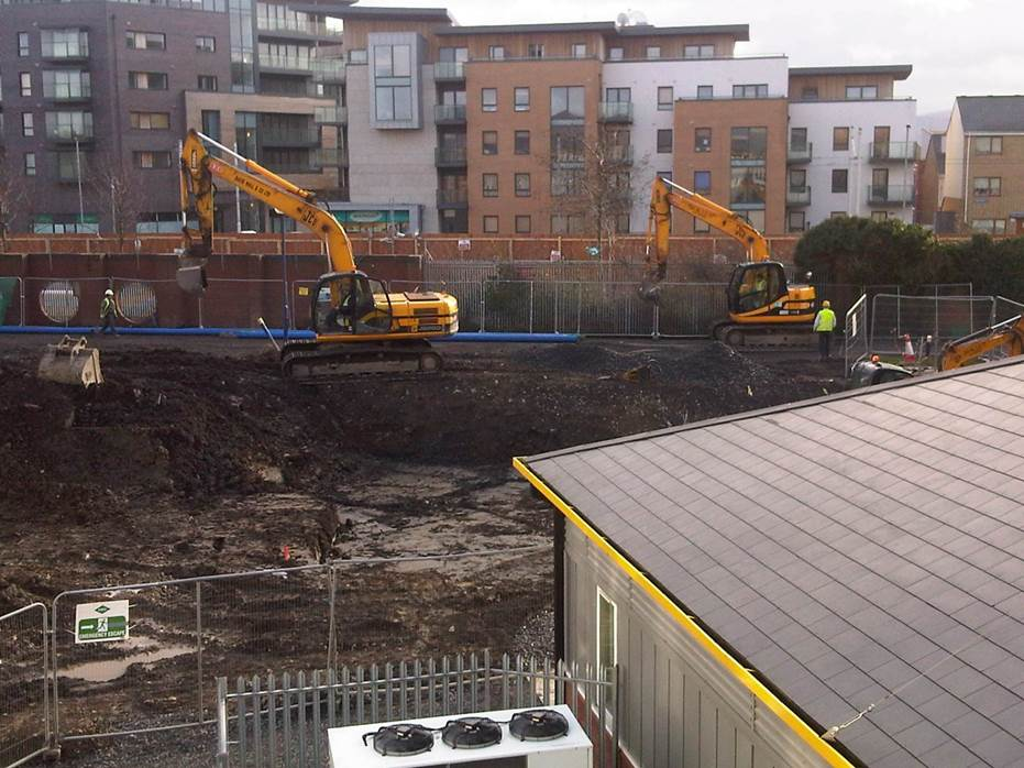 construction cctv cameras