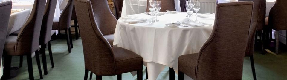 Martin Corbett, MD, Chapter One Restaurant