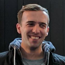 Kamil Lipecki - CCTV Engineer