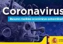 Publicado o Real Decreto-lei coas medidas extraordinarias para reducir o impacto económico do coronavirus