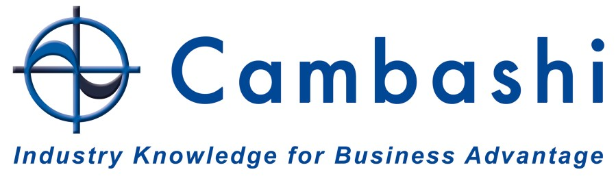 Cambashi - Industry Knowledge for Business Advantage