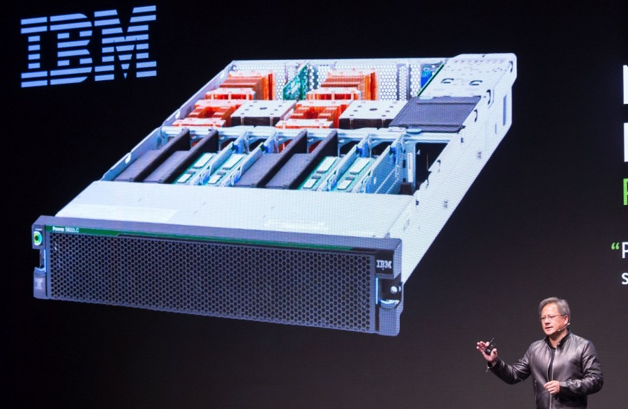 ibm-power8-nvidia-tesla-p100