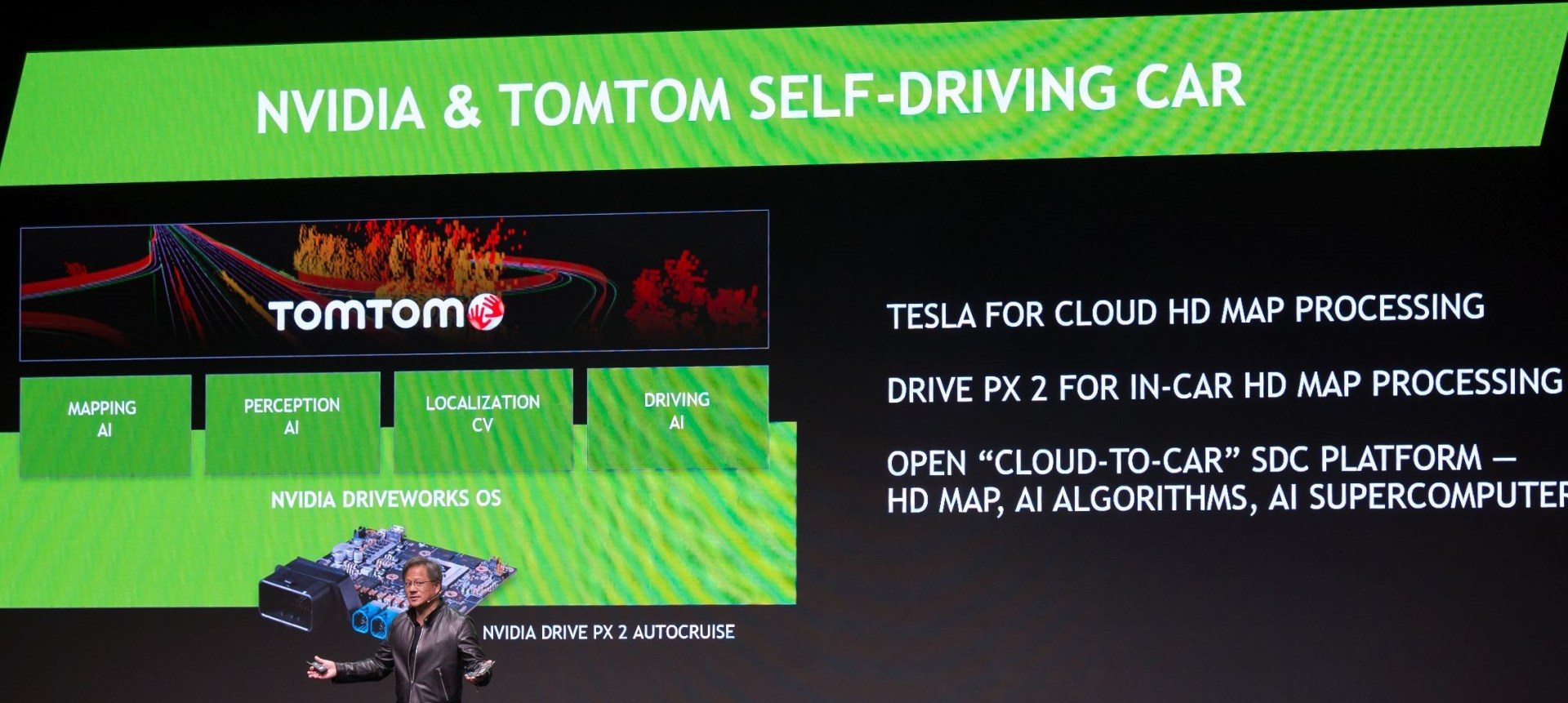 nvidia-tomtom-self-driving-cars