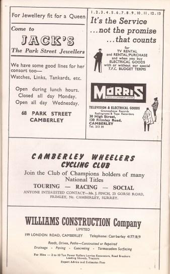 Camberley Carnival 9