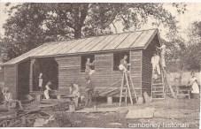 Burrow Hill Colony 1