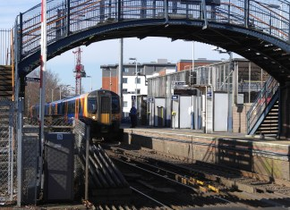 Ensure direct train services are maintained from Surrey Heath to and from London Waterloo